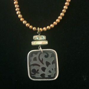 Silpada N1803 Necklace